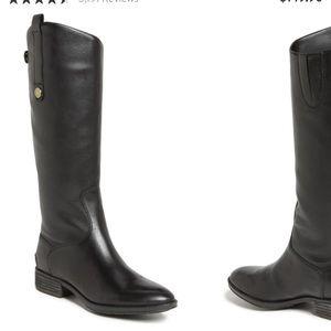 Sam Edleman boots